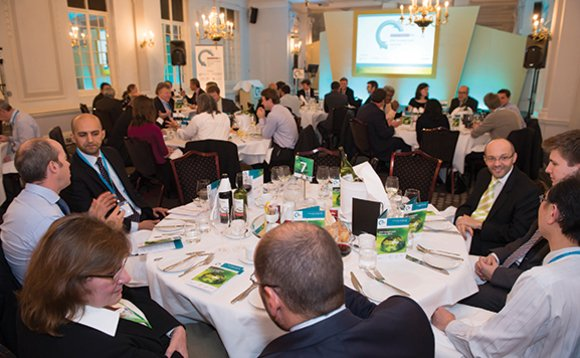 Sustainable Investment Awards 2014: All the finalists