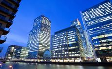 M&G Prudential UK Property fund suspends trading