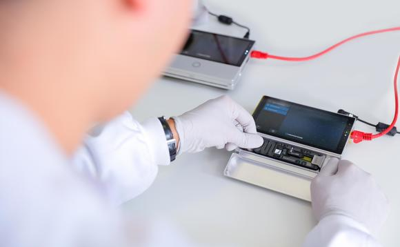 Oxford Nanopore is among the ex-Woodford fund stocks included in the deal