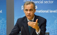 Carney hints at change of stance on interest rates
