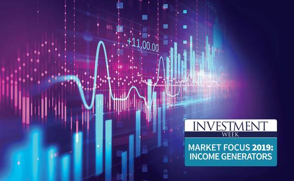 Market Focus 2019: Income Generators