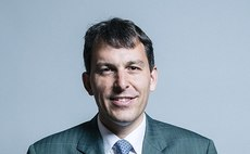 John Glen MP, Economic Secretary to the Treasury