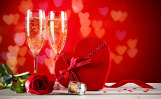 No Champagne, no gain? The stocks making investors' hearts flutter on Valentine's Day