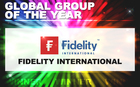 Fund Manager of the Year Awards: Winner's interview with Fidelity International