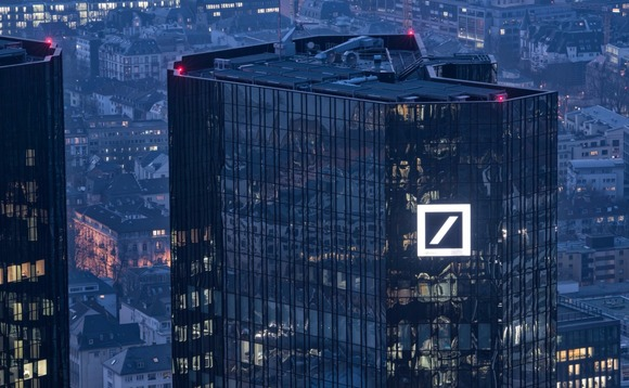 Deutsche Bank hit with $630m fine by UK and US regulators for anti-money laundering failings
