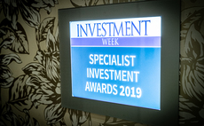 Revealed: Winners of the Specialist Investment Awards 2019