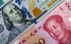 Renminbi rallies as US considers dropping some China tariffs
