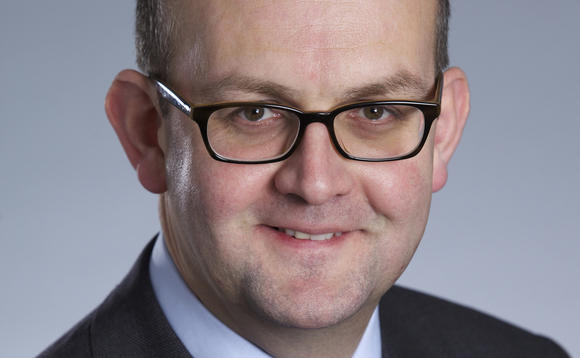 Aberdeen Standard Investments' global head of real estate investment research Andrew Allen