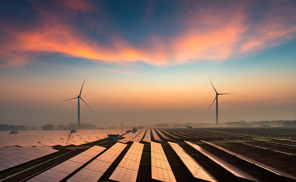 The fund will offer exposure to 50 companies across seven segments directly related to distributed generation