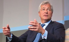 BlackRock and JP Morgan CEOs sound alerts on state of US economy