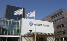 Dutch media company Wolters Kluwer narrowly avoided being removed from Evenlode's list
