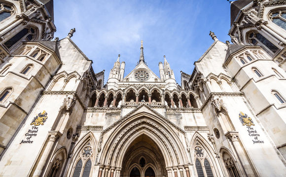 Burford took its case against the London Stock Exchange to the High Court