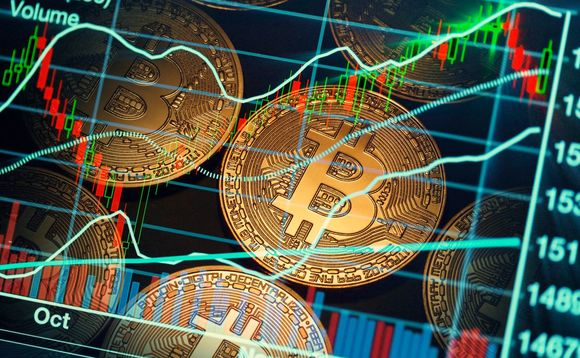 Cryptocurrency prices solely driven by investor mood swings