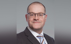 Ashton Parker of Lombard Odier Investment Managers