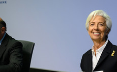 ECB maintains rates and QE as Lagarde launches review