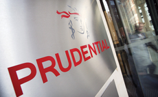 Prudential UK CEO Hunt exits after two years