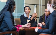 Gender diversity: How will tomorrow's asset management leaders look?