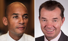 Register now as Chuka Umunna and Guy Opperman among keynotes revealed for Sustainable Investment Festival