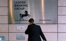 Lloyds set to cut 1,000 jobs in digital restructuring