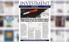 Investment Week digital edition - 8 February 2021