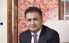 "New Capital's Afzal: ""The trend towards multi-asset investing has accelerated"""