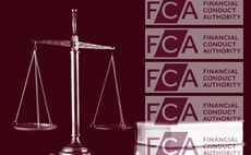 FCA bans Vanguard consultant over conflict of interests