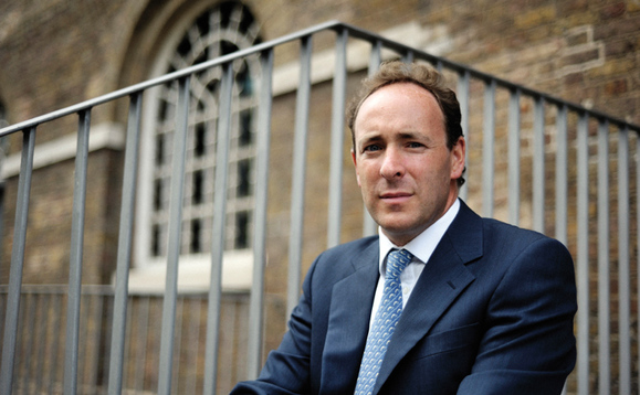 Update: Ex-BlackRock manager Lyttleton pleads guilty to two counts of insider trading