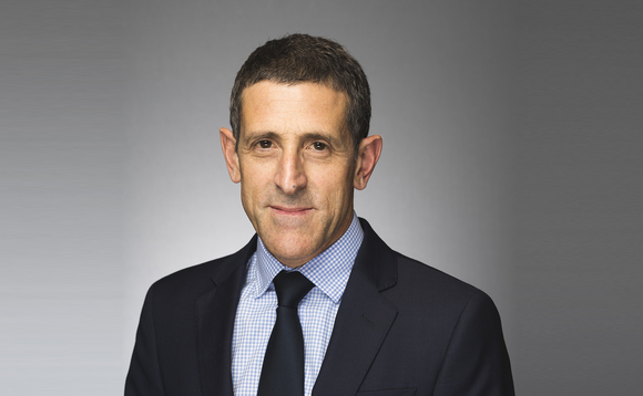 Mike Coop of Morningstar Investment Management Europe