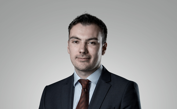 Mark Benbow, co-manager of the Kames High Yield Bond fund