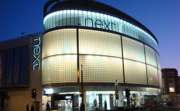 Next shares drop 10% as retailer issues 2017 profits warning
