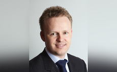 Andreas Nagstrup of Vanguard Asset Management