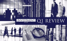 Asset managers reveal trading updates for Q1 2021