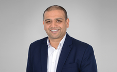 Rupesh Patel of Gresham House Ventures