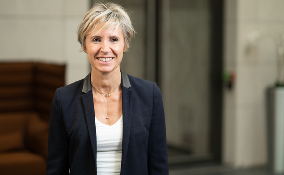 Aviva's Françoise Cespedes will manage the fund