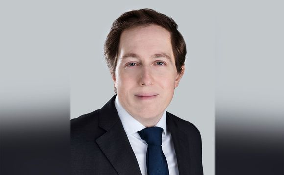 Scheiber worked at Schroders between 2011 and 2019