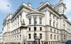 HM Treasury: We are 'committed' to supporting asset managers post-Brexit