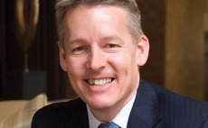 Guy Morrell of HSBC Global Asset Management