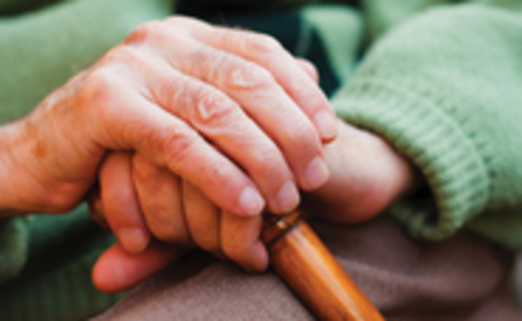 The UN predicts that by 2050 there will be over 2.1 billion people aged 60 and over