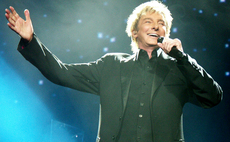 Barry Manilow. Photo: Weatherman90/Wikimedia Commons CC BY 3.0