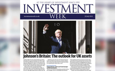 Investment Week digital edition - 29 July 2019
