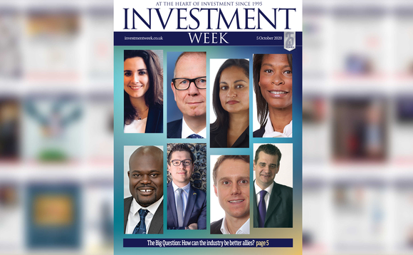 Investment Week - 5 October 2020 digital edition