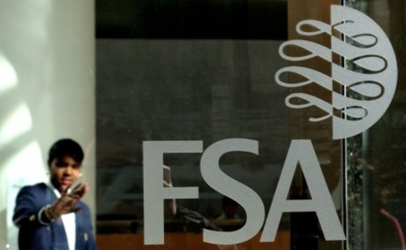 IFA fined £60k and banned for unsuitable UCIS sales
