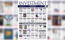 Investment Week digital edition - 7 December 2020