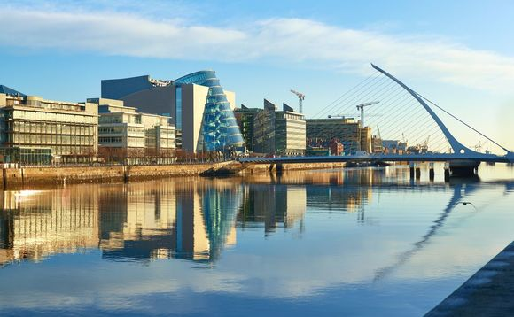 LGIM to make Dublin European centre