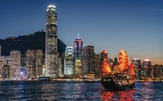 Neuberger Berman hires five-strong team to boost Chinese equities offering