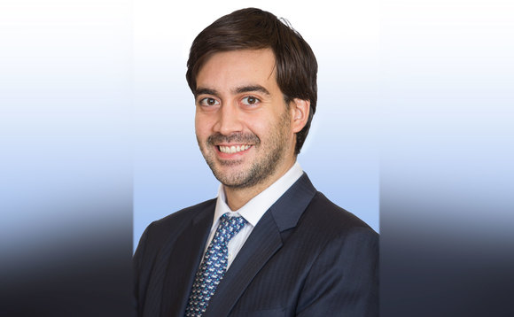 Davide Andaloro of Goldman Sachs Asset Management