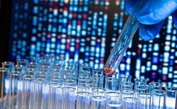 Pictet Biotech was the best-performing fund last month