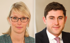 M&G appoints new managers in reshuffle of UK equity management teams