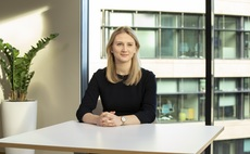 Josie Bentley named co-manager of Baillie Gifford European fund
